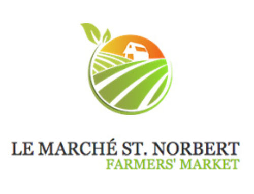 Saturdays at the St. Norbert Farmers' Market