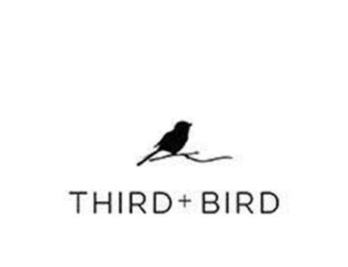 Third + Bird – Christmas Market